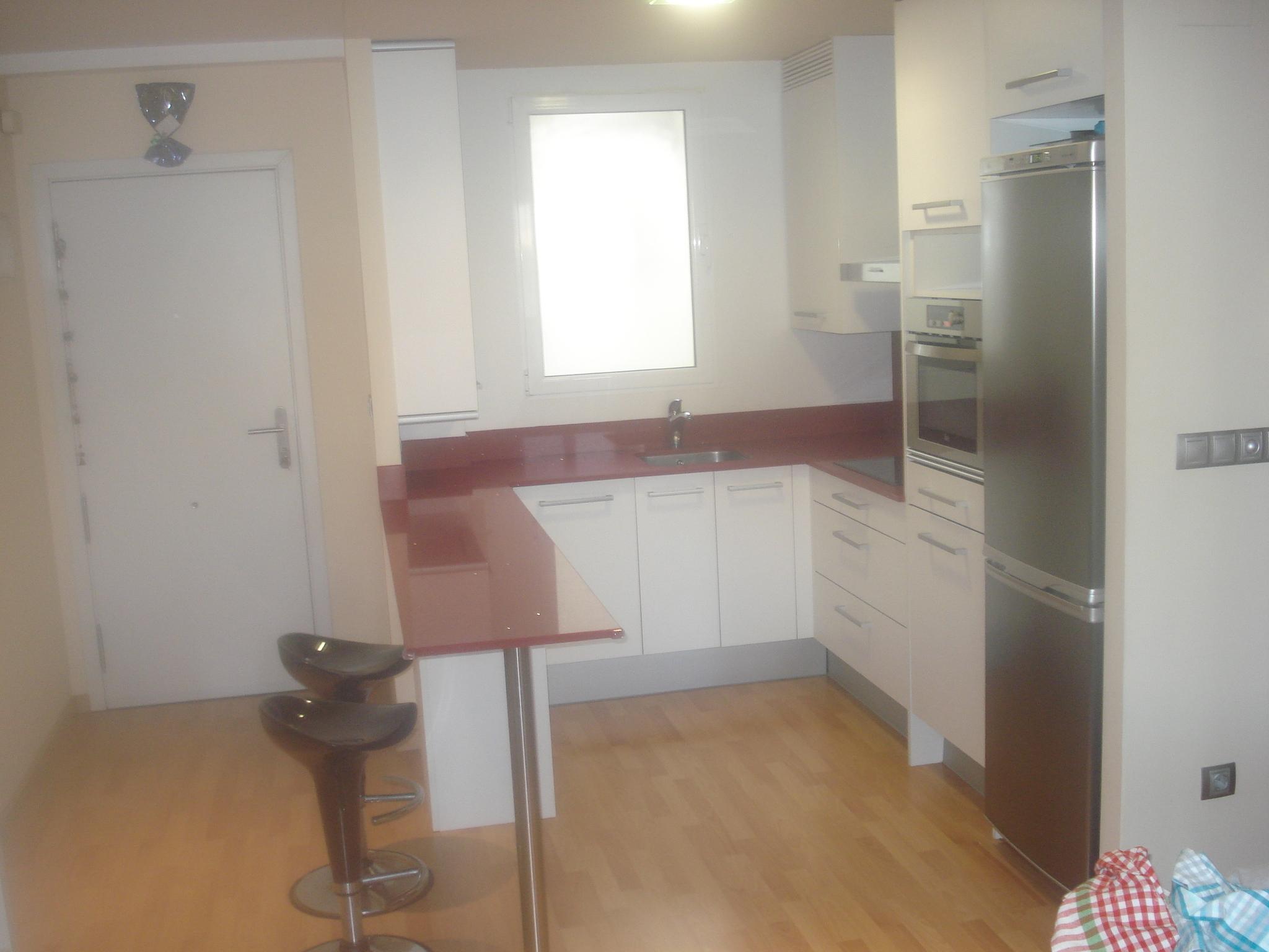 Venta piso 2 habitaciones reformado Valencia