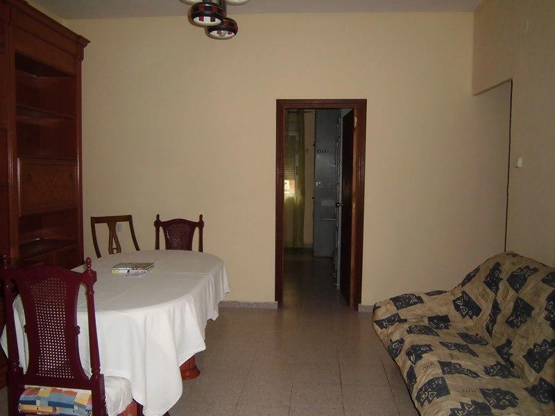 Venta piso con terraza calle Santander Valencia