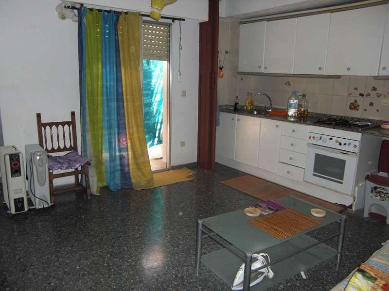 Venta piso amueblado en Benicalap Valencia