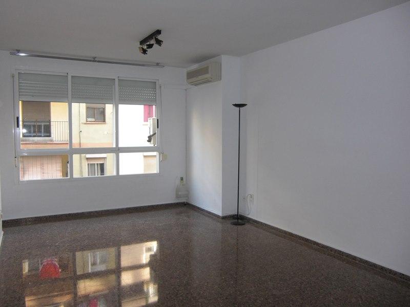 Alquiler piso vacío en Gaspar Aguilar Valencia