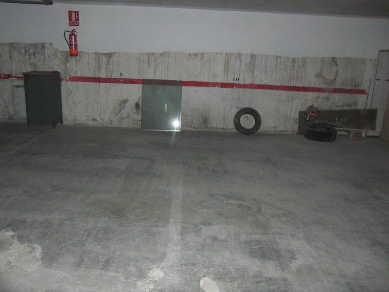 Alquiler plaza de Parking en Patraix Valencia