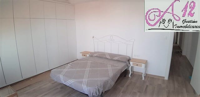 Alquiler piso recien reformado en Olivereta Valencia