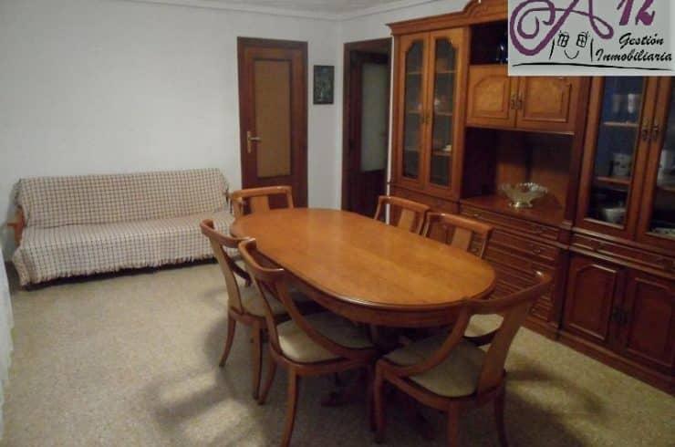 Alquiler piso amueblado en Mislata Valencia