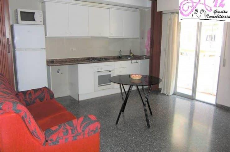 Alquiler piso con Terraza en Benicalap Valencia