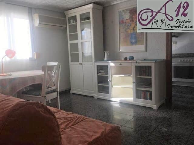 Venta piso en San Marcelino Valencia