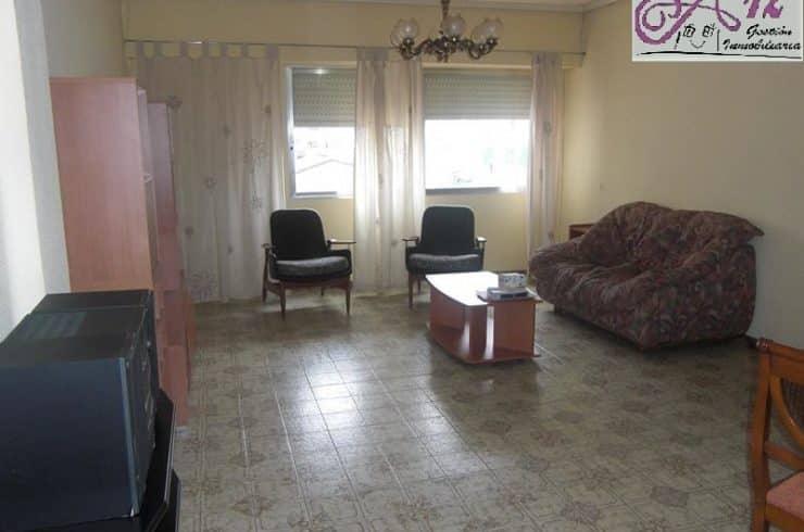 Alquiler piso amueblado junto a Trafico Valencia