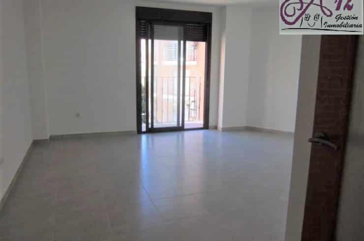 Alquiler piso con parking en Patraix Valencia