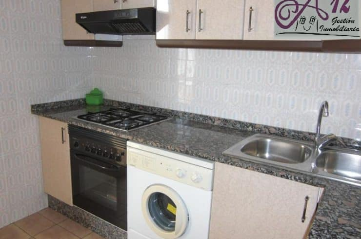 Alquiler piso en San Marcelino Valencia