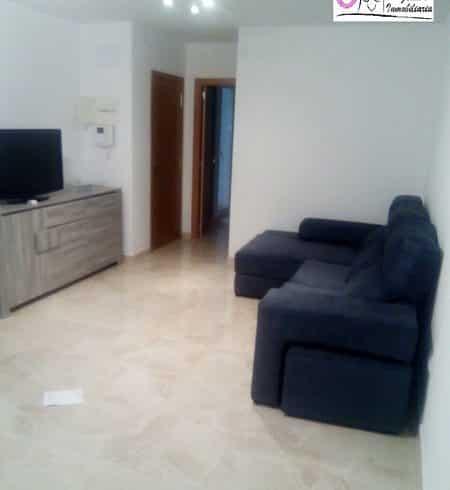 Venta piso reformado en Benicalap Valencia